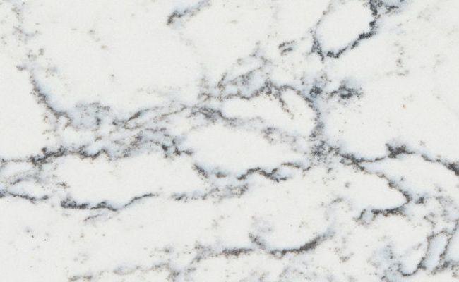 Caesarstone 5143 White Attica