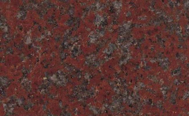 African Red (graniet)