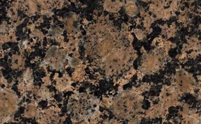 Baltic Brown (graniet)