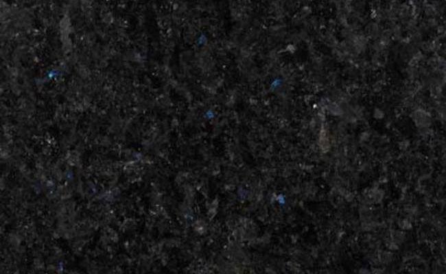 Blue in the Night (graniet)
