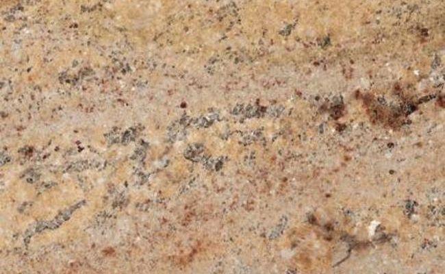 Ivory Brown (graniet)
