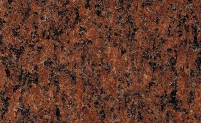 Vanga (graniet)