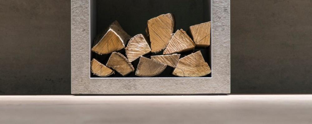 Haard- en schouwombouw van natuursteen | Ariës Natuursteen