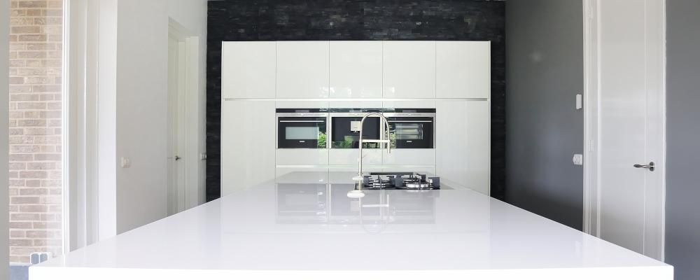 keukenblad diresco composiet interieur