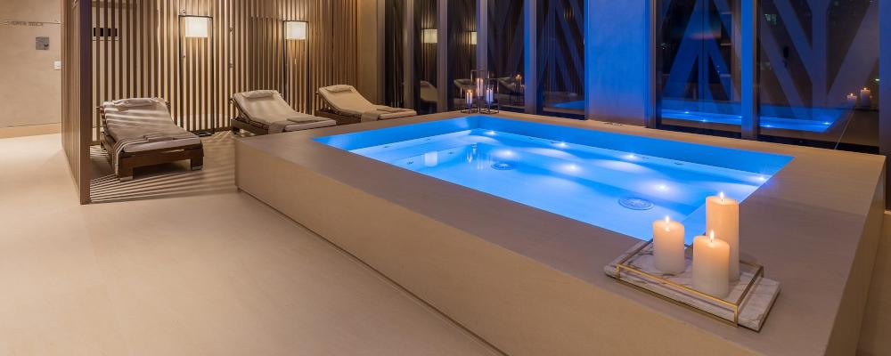 Natuursteen voor zwembad | Ariës Natuursteen