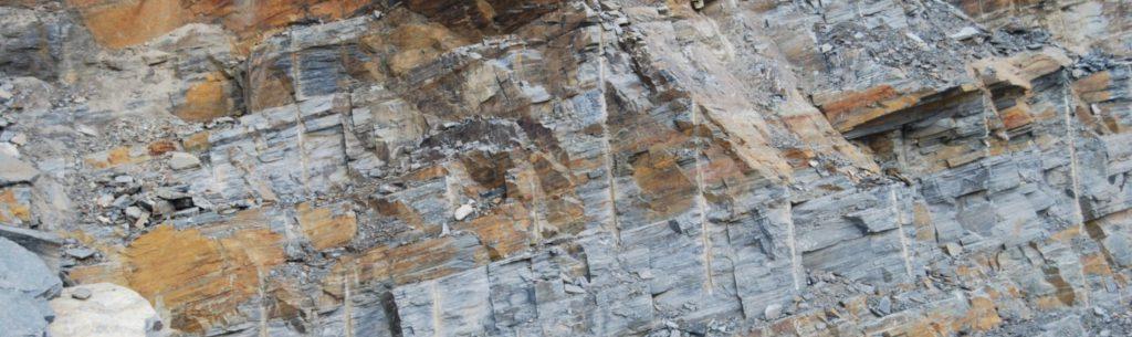 Welke soorten natuursteen zijn er?