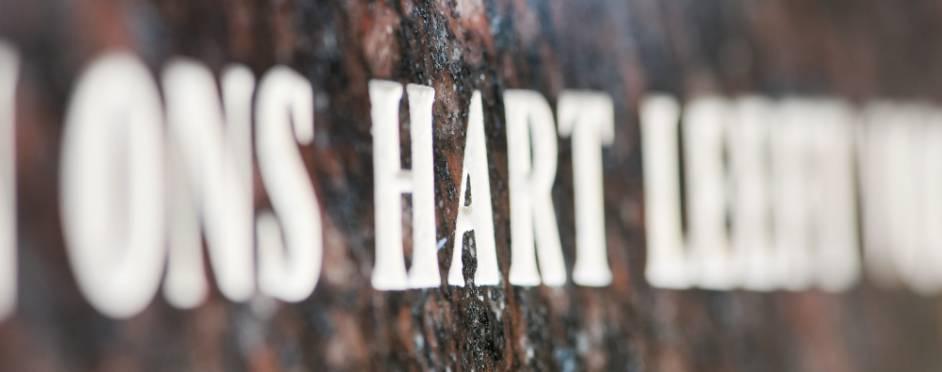 unieke grafsteen teksten