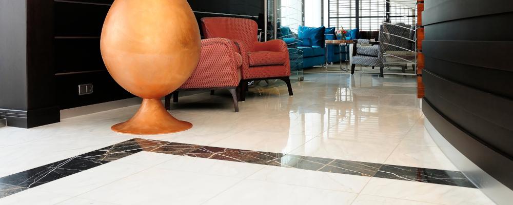 Marmeren vloer | Ariës Natuursteen