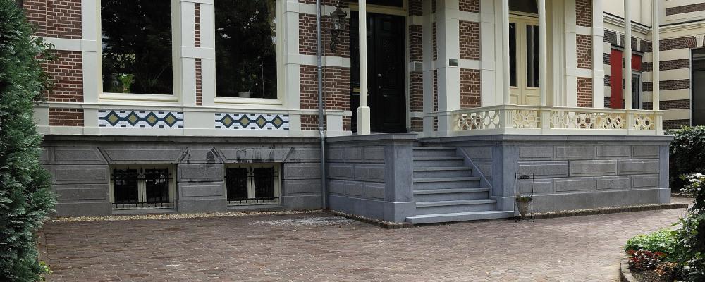 Luxe woning in Arnhem