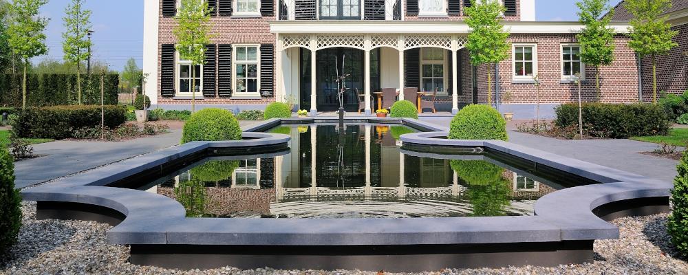 Luxe villa in Duiven