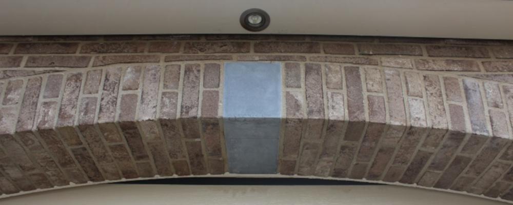 Belgisch hardsteen sluitsteen | Ariës Natuursteen