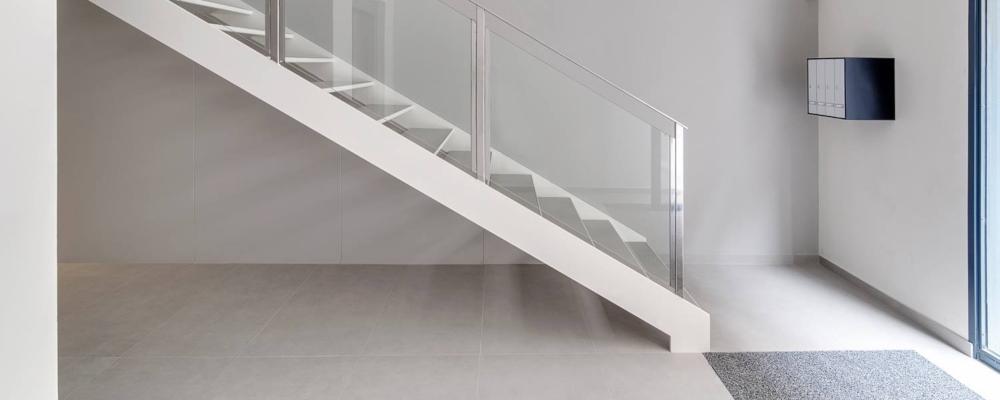 Composiet trap | Ariës Natuursteen