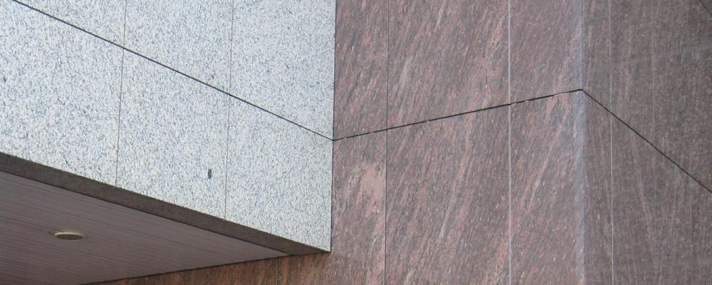 Natuursteen gevelbekleding | Ariës Natuursteen