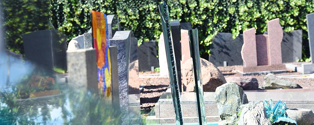 Natuursteen grafsteen, grafmonument | Ariës Natuursteen