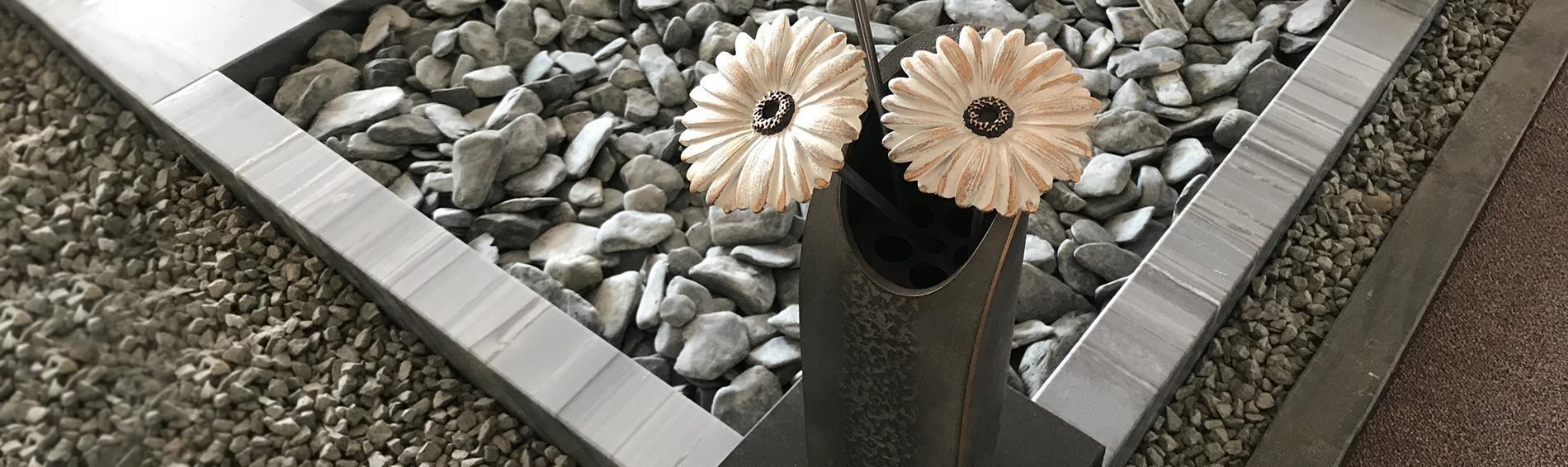 Grafsteen, grafaccessoires | Ariës Natuursteen, Zevenaar