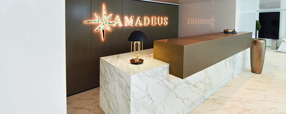 Cruiseschip Amadeus Imperial