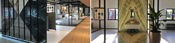 Onze showroom is open!