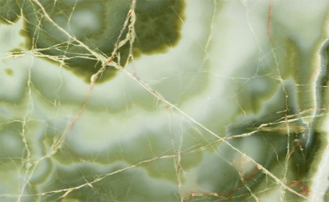 Onyx Green Persian
