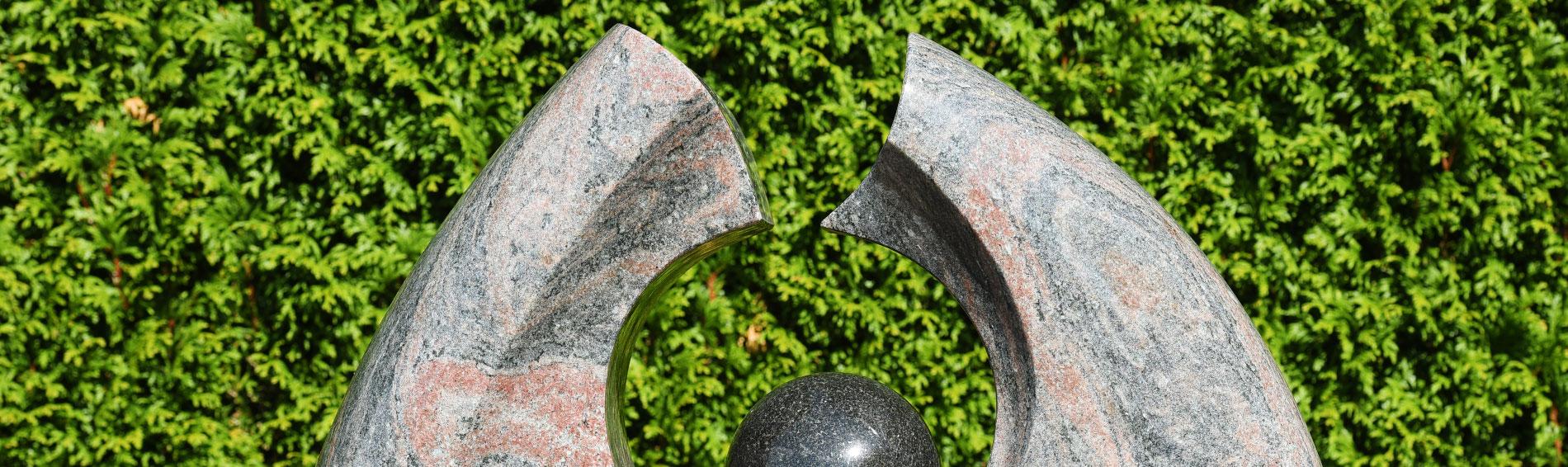 Grafsteen | Ariës Natuursteen, Gelderland