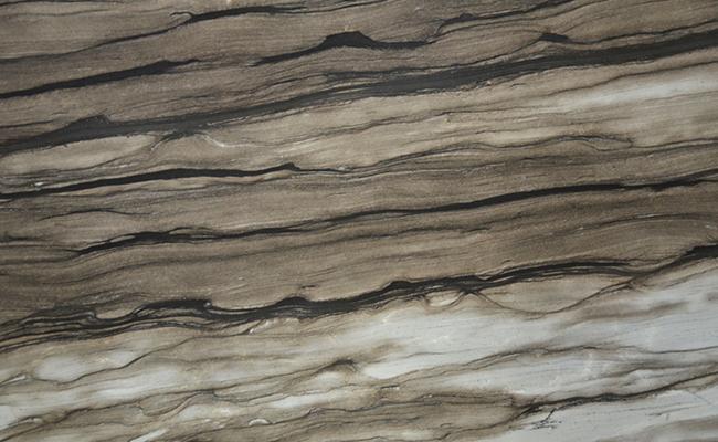 Kwartsiet Sequoia Brown